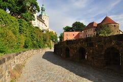 Bautzen, Saxe, Allemagne Image libre de droits
