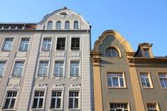 Bautzen Tyskland Arkivbild