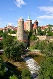 Bautzen Royalty Free Stock Photography
