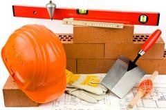 Bauunternehmen Lizenzfreie Stockfotos