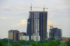 Bauunternehmen Stockfotografie