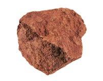 Bauxite Imagem de Stock