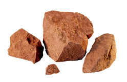 Bauxite Royalty Free Stock Photo