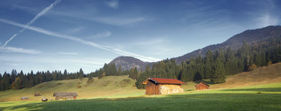 Bavaria Royalty Free Stock Images