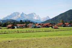 Bavaria royalty free stock photography