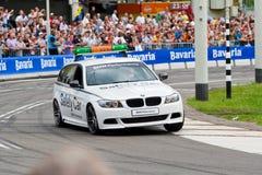 Bavaria City Racing 2009 Stock Photography