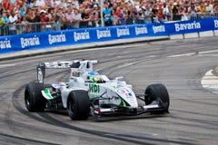 Bavaria City Racing 2009 Stock Photos