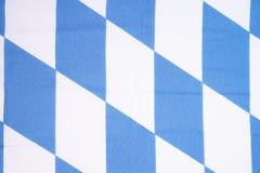 Bavaria flag Royalty Free Stock Photography