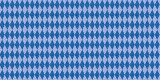 Bavaria flag texture blue background vector illustration