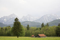 Bavaria, Germany Stock Photo