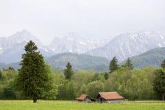 Bavaria, Germany Stock Photos