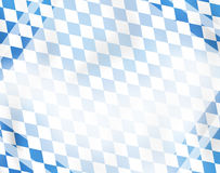 Bavaria Glosssy Background Design Royalty Free Stock Photo