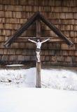 bavaria krzyż Zdjęcia Stock
