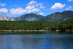 Bavaria lake Royalty Free Stock Images
