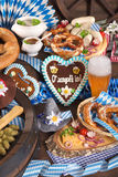 Bavaria and Oktoberfest Stock Photography