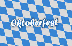 Bavaria Oktoberfest Royalty Free Stock Photography