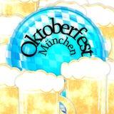 Bavaria Oktoberfest Stock Photos