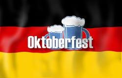 Bavaria Oktoberfest Stock Images