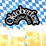 Bavaria Oktoberfest Royalty Free Stock Photos