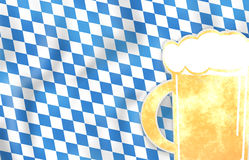 Bavaria Oktoberfest Royalty Free Stock Photo