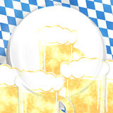 Bavaria Oktoberfest Royalty Free Stock Photography