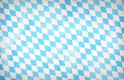 Bavaria Oktoberfest Flag Design Stock Images