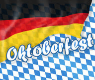 Bavaria Oktoberfest Stock Images