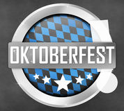Bavaria Oktoberfest Stock Photography
