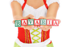 Bavaria Royalty Free Stock Photos