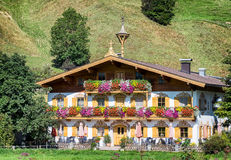Bavaria Royalty Free Stock Photos