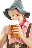 Bavarian Stock Photo