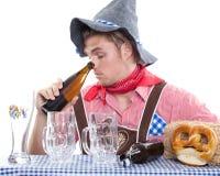 Bavarian Royalty Free Stock Image