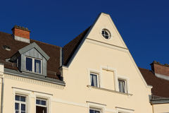 Bavarian architecture Royalty Free Stock Photo