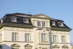 Bavarian Art Nouveau Stock Image