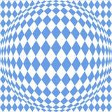 Bavarian background Stock Images