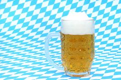 Bavarian beer Stock Photos