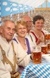 Bavarian Bosses Stock Images