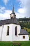 Bavarian chapel Royalty Free Stock Photography
