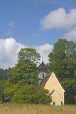 Bavarian chapel Royalty Free Stock Photo