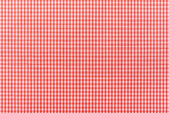 Bavarian checked pattern Royalty Free Stock Photo