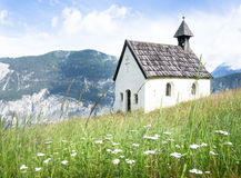 Bavarian church Royalty Free Stock Photos