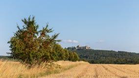 Bavarian Countryside Summer Landscape Stock Images