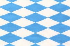 Free Bavarian Diamond Pattern Stock Images - 25831924
