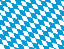 Bavarian flag Stock Image