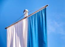 Bavarian flag Stock Image