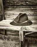 Bavarian hat Stock Photos