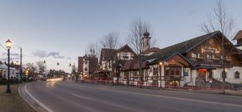 Bavarian Inn (Frankenmuth Michigan) Royalty Free Stock Image