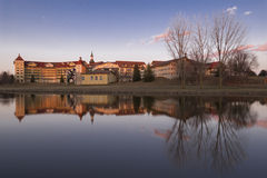 Bavarian Inn (Frankenmuth Michigan) Stock Photography