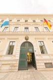Bavarian interior ministry Royalty Free Stock Photo