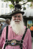 Bavarian Man Stock Photos